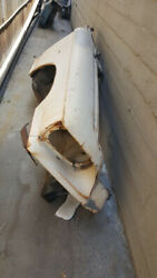1958 1959 1960 Ford Thunderbird Left And Right Quarter Panels Panel And Right Fender