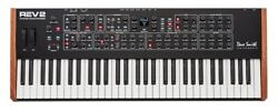 Dave Smith Instruments Prophet Rev2 16-voice Analog Synthesizer
