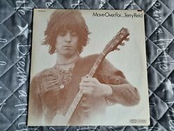 Terry Reid Move over for...1973 US LP EPIC BN26477 EUR 24.90