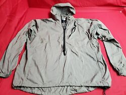 Olden Orc Industries Pcu Level 4 Jacket Large Stain On Front