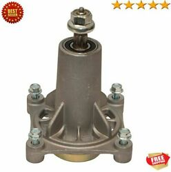187281 Spindle Housing And 192872 Shaft For Dgs 6500 Craftsman 54 Mower