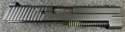 Sig Sauer P226 40sandw Complete Slide Assembly With Night Sights Barrel Guide New