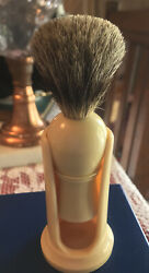 Stanhome Products Shaving Brush And Stand S 1950and039s