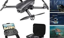 Sp7100 4k Gps Drone With Uhd Camera For Adults Foldable Quadcopter With