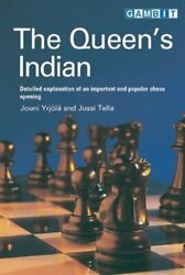 Queenand039s Indian Detailed Explanation Of An Important And By Jouni Yrjola And Jussi