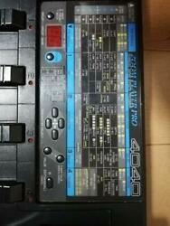 Zoom Player Pro 4040 Multi-effects Ships Safely From Japan