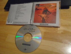 Rare Oop Deluxe Children Of Bodom Cd Something Wild Metal Slayer Scorpions Cover