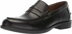 Deer Stags Menand039s Fund Classic Dress Comfort Penny Moc Loafer