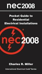 National Electrical Code 2008 Pocket Guide To Residential By National Fire Mint