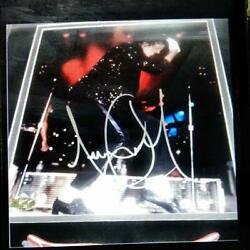 Difficult To Obtain With Warranty Signature Michael Jackson
