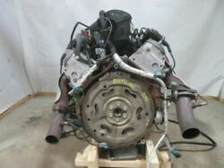 4.8 Liter Engine Motor L20 Gm Gmc Chevy 56k Complete Drop Out Ls Swap