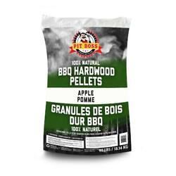 Pit Boss Barbecue Smoker Wood Pellets - Apple 40lbs