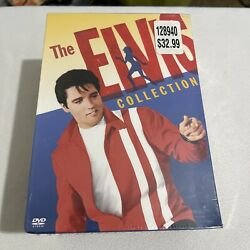 Elvis Presley - The Signature Collection 6-disc Dvd New