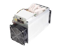 Bitmain Antminer D3 15gh/s X11 Asic Dash Miner With Power Supply -free Shipping