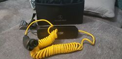 Mercedes-benz Battery Charger Hybrid And Electric Car Ev Free Duffel Fedex 2day