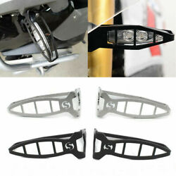 Motorcycle Turn Signal Light Covers Protector For Bmw R1200gs Adv 2007-2016