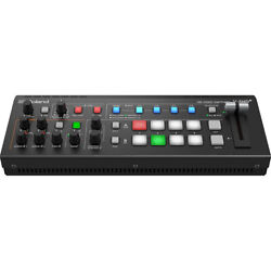 Roland Ultimate Compact V-1hd+ Hd Video Switcher