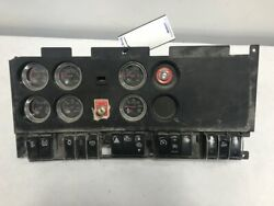 Kenworth T800 Gauge And Switch Panel | P/n S64-1196-1080