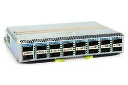 Ce88-d16q Huawei 16-port 40ge Interface Card Qsfp+ For 8800 Series