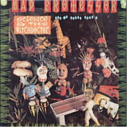 Mad Professor - Science And Witch Doctor - Cd - Mint Condition