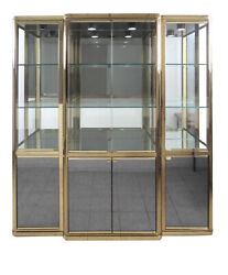 D.i.a. Design Institute America Mid-century Modern/contemporary Display Cabinet