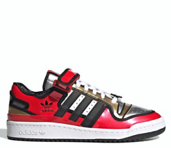 Adidas X The Simpson Forum 84 Low Duff Beer Shoes Sneakers H05801 Size 4-12
