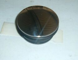 Arlen Ness Peaked Dummy Gas Cap For Motorcycles