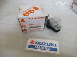 P17b Genuine Suzuki 31800-03g00 Relay Assembly Oem New Factory Motorcycle Parts