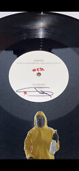 Eminem Autograph Music To Be Murdered Side B Deluxe Vinyl Test Pressing Rare 🐐