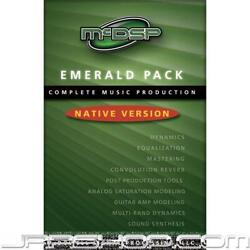 Mcdsp Upgrade Classic Pack Native To Emerald Pack Native Edelivery Jrr Shop
