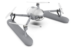 Power Egg X Wizard Version Ai-4k Camera Drone Sync Voice Technology Waterproof