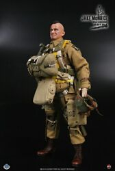 Action Figure 1/6 Soldier Story Jake Mac Niece 101st Airborne Div. - Filthy 13