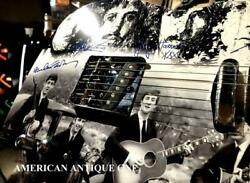 Usa Special Custom Beatles Artist Electric Guitar Itand039s Cool.