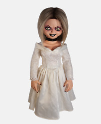 Trick Or Treat Studios Doll Seed Of Chucky Childs Play Prop In Stock