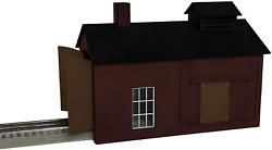 Lionel Electric O Gauge Model Train Accessories, Trolley House Trolley House