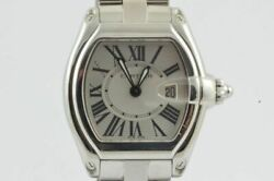 Roadster Womenand039s Watch 2675 Automatic With Original Steel Band