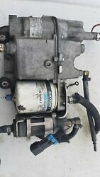 Mercury Mariner Optimax Vst High And Low Pressure Fuel Pump Assembly.