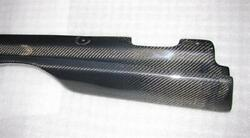 Suitable For Toyota Gt86 Gt 86 Gt3 Style Real Carbon Side Sills Wide Body 45