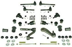 Camaro Suspension Rebuild Kit Front Major For Cars With Standard Ratio Power