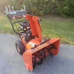 Ariens 921048 Deluxe 28 Sho Two-stage 306cc Snow Blower