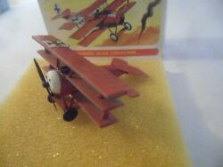 Eleven11 Bachmann Miniplanes Vintage Toy Airplanes For Parts And/or Repair
