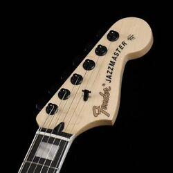 Fender Jim Root Jazzmaster V4 With Hard Case Perfect Packing From Japan