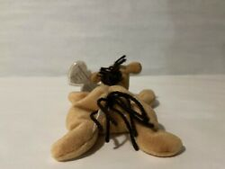 Ty Beanie Babies Derby The Horse. Plush Toy-4008.