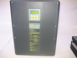 Sperry Marine Navigat X Mk 2 - For Parts Or Repair - Complete Unit