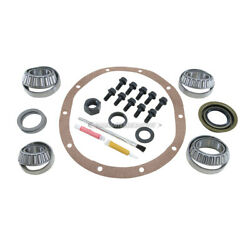 For Dodge W100 And W200 Series 1960 Usa Standard Gear Differential Rebuild Kit Tcp