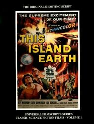 This Island Earth Universal Filmscripts Series Classic By Philip J. Riley