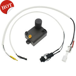 Brand New Barbecue Electronic Igniter Kit For Weber Spirit 210/310 Gas Grills Us