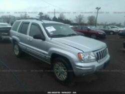 Driver Front Door Switch Driverand039s Lhd Master Fits 99-04 Grand Cherokee 1102127