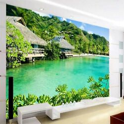 Band Security Water 3d Full Wall Mural Photo Wallpaper Printing Home Kids Decor