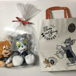 Tullyand039s Tom And Jerry Plush Doll Shopper